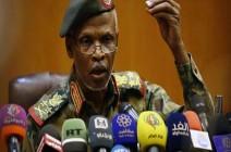 """رئيس اللجنة السياسية بالمجلس العسكري السوداني يلتقي وفد """"إعلان الحرية والتغيير"""""""