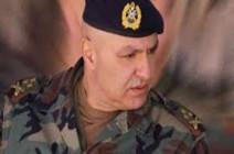 قائد الجيش اللبناني يدعو للاستعداد لمواجهة إسرائيل