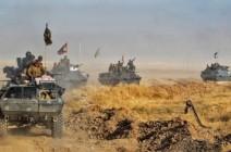 قائد ميداني : 120 الف مسلح يهاجمون الموصل منهم 60 الفا للأحياء الشرقية