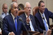 نتنياهو: نتحرك عسكرياً هذه الأيام ضد إيران في سوريا