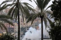 قتيلان بتجدد الاشتباكات بمخيم عين الحلوة بلبنان