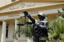 قاض لبناني يتهم سوريين اثنين وفلسطيني بالانتماء إلى تنظيمات إرهابية
