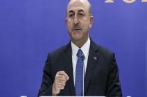تشاووش أوغلو: نعمل لإعلان تشكيل لجنة دستور سوريا قريبا