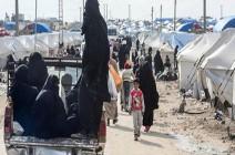 سوريا.. مئات النساء والأطفال يغادرون مخيم الهول