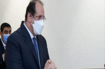 مدير المخابرات المصرية يبحث مع قادة السودان تطورات سد النهضة