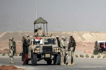 ضباط مصريون يقاتلون مع حفتر قرب طرابلس