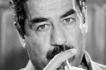 رغد صدام حسين تنشر رسالة نادرة لوالدها بخط يده (صورة)
