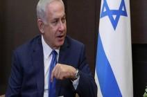 """نتنياهو: سنعطي الفلسطينيين """"كيانا خاصا"""" إن وافقوا على الضم"""