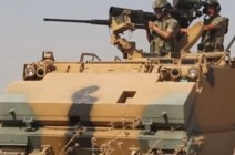 شاهد .. مناورات عسكرية تركية على الحدود مع العراق