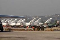 """سوريا.. """"دفاعات حميميم"""" الروسية تتصدى لقذائف صاروخية"""