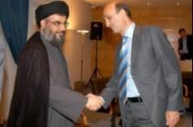 """علاقة """"حزب الله"""" - """"القوات"""": مساكنة مفتوحة ولا """"تطبيع"""""""