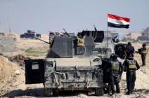 عشرات القتلى من القوات العراقية بهجمات في الرمادي والموصل