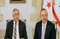 """أنقرة تدين توصيف زعيم شمال قبرص """"نبع السلام"""" بـ""""نبع الدماء"""""""