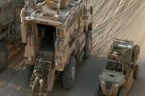 أربعة آلاف جندي أميركي يصلون إلى قاعدة بالعراق