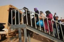 زيادة عدد اللاجئين السوريين العائدين طوعاً من الأردن