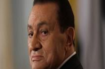 """مبارك يتخلف عن مواجهة مرسي في """"اقتحام السجون"""""""