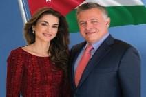 بالصور  ..  هكذا عبر الأردنيون عن مشاعرهم في عيد الاستقلال