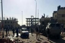 مقتل أربعة عسكريين في هجوم جديد بالعريش