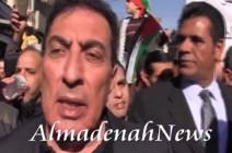 بالفيديو : ماذا قال رئيس البرلمان الاردني عن مشاركته والنواب في مسيرة البلد