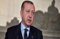 """أردوغان يتوعد بتجفيف """"مستنقع الإرهاب"""" في قنديل شمالي العراق"""