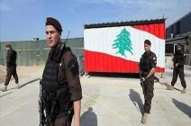 بيروت.. الأمن اللبناني يمنع مسيرة فلسطينية من التوجه للبرلمان