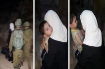 """محكمة إسرائيلية تمديد اعتقال ثلاثة فلسطينيات بينهم الكاتبة """"خاطر"""""""
