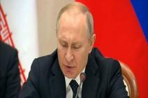 """روسيا وتركيا وإيران: انسحاب أميركا من سوريا """"خطوة إيجابية"""""""