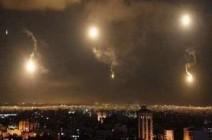 إعلام النظام يتحدث عن إسقاط طائرة مسيرة بريف دمشق