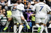 إيسكو يزيد الشكوك حول مستقبله في ريال مدريد