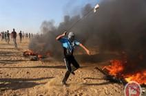 إسرائيل ترفض المقترحات الاممية الاربعة الخاصة بفلسطين