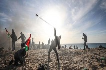 قيادي بحماس: مسيرات العودة بغزة ستكون فارقة الجمعة
