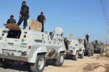 مصدر طبي مصري: مقتل قبطيين اثنين على يد مسلحين في شمال سيناء