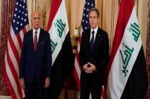 وزير خارجية العراق : قواتنا مازالت بحاجة للتدريب والتسليح