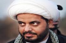 قيس الخزعلي: ماضون بمشروع البدر الشيعي (فيديو)