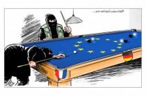 الإرهاب يضرب أوروبا من جديد