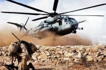 تنظيم الدولة يحبط إنزالا أميركيا عراقيا