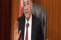 """بري يحذر من """"غرق لبنان"""" ويراهن على الحريري رئيسا للحكومة"""