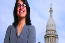 اول مسلمة بالكونجرس الامريكي :  انا مقدسية