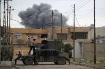 مقتل 108 عراقيين في تفجير منازل مفخخة جنوبي الموصل