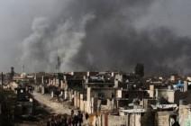 لهذا السبب توقفت العمليات مؤقتا في الموصل