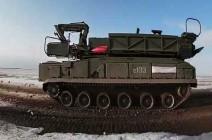 شاهد : وزارة الدفاع الروسية تنشر فيديو لصد هجوم جوي في أورنبورغ