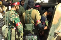 عملية عسكرية للمعارضة السورية تكبد النظام خسائر (شاهد)
