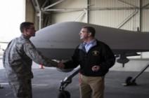 واشنطن: لن نتخلى عن الضربة النووية الأولى حالة الحرب