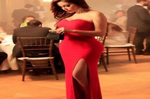 """بالفيديو : نسرين طافش في """"رقصة شارع"""".!"""