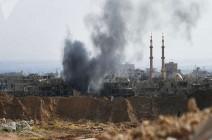 مقتل 18 مدنيا بينهم أطفال بغارة للتحالف في دير الزور
