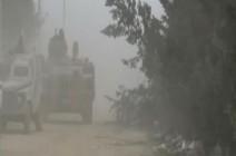 قتلى لتنظيم الدولة بالباب والأكراد يتقدمون بالرقة