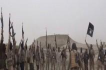 """تنظيم """"الدولة"""" يأسر عقيدا و8 ضباط شرطة غرب الموصل… ومقتل 23 على الأقل في تفجير سيارة ملغومة جنوب بغداد"""
