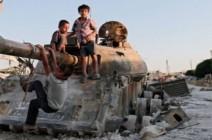"""""""خفض التصعيد"""".. فرصة روسيا لإعادة تسليح جيش الأسد بـ""""الخردة"""""""
