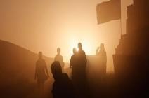 العراق وإيران يتبادلان رفات 80 جنديا قتلوا بحرب الثمانينيات
