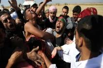 """42 شهيداً وأكثر من 5 آلاف جريح منذ انطلاق """"مسيرة العودة"""" في غزة"""